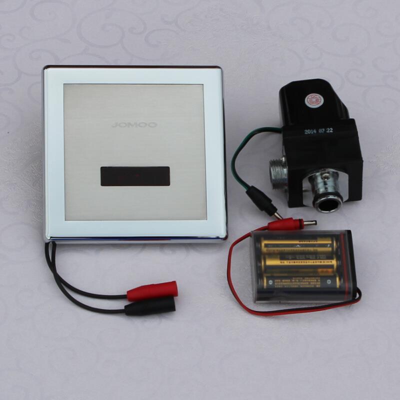 JOMOO-Urinal-is-jiumu-5210-induction-solenoid-panel-electric-eye-4-5-font-b-volt-b